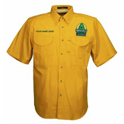 FSSS - N123-S15.0-2017 - EMB - Hidden Valley Camper Field Shirt