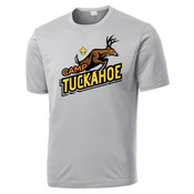 N123 - Tuckahoe Camper - S8.1-2017 - Sub - ST350 - Camp Tuckahoe Wicking T-Shirt