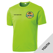YST350 - N123-S12.0-2017 - EMB - Conewago Camper Youth Wicking T-Shirt
