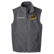 F219 - N123-S14.0-2017 - EMB - Camp Tuckahoe Fleece Vest